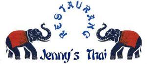 Jennys Thai, Thairestaurant i Ulricehamn och Borås